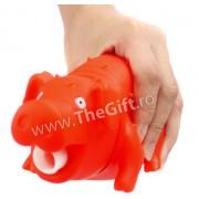 Jucarie pentru caini in forma de porc