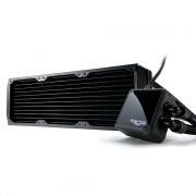 Fractal Design Kelvin S36 All In One Water Cooling BLACK