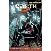 Earth 2: Battle Cry Volume 3 by Nicola Scott
