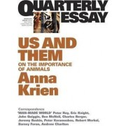 Us and Them by Anna Krien
