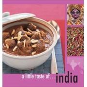 Little Taste of India by Murdoch Books Test Kitchen