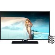Smart Tv LED 122cm 3D Telefunken L48F249N3C-3D 600 Hrz