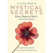 A Little Book of Mystical Secrets: Rumi, Shams of Tabriz, and the Path of Ecstasy