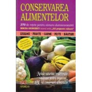 Conservarea alimentelor - Mircea Georgescu