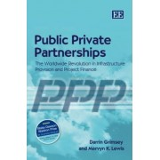 Public Private Partnerships by Darrin Grimsey