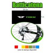 Batticatena per mtb TREK personalizzabile Chainstay - protection