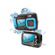Aparat foto Easypix W1400 Active Blue, albastru