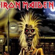 Iron Maiden - Iron Maiden (0724349691605) (1 CD)
