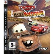 Cars Mater National Ps3