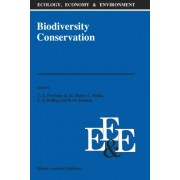 Biodiversity Conservation by Charles Perrings