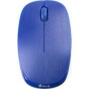 Mouse Wireless USB Ngs 1000 dpi Albastru
