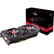 GTS XXX Edition Radeon RX 580 4GB OC+