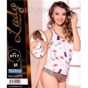 Pijama de dama 4431