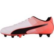 Puma Adreno II FG Football Shoes(Red)