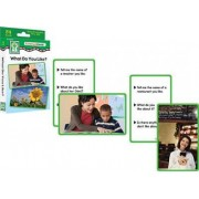 What Do You Like? Learning Cards by Key Education Publishing