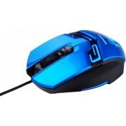 Mouse Gaming Newmen N6000 (Albastru)