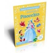 Năzdrăvăniile lui Pinocchio.