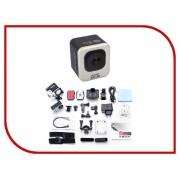 Экшн-камера SJCAM M10 CUBE Mini Silver