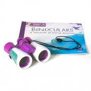 Educational Insights Nancy Bs Science Club Binoculars And Wildlife Activity Journal