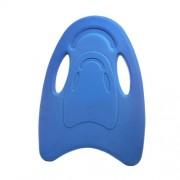 AquaFun EVA Foam Swimming Kick-board Child/Adults Pool Training Aid Blue