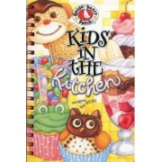 Kids in the Kitchen Cookbook by Gooseberry Patch