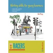 Writing skills for young learners - Racers.