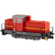 Märklin - 36700 - Modélisme Ferroviaire - Locomotive Diesel - Dhg 700-Marklin