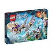Lego Klocki LEGO Elves 41077 Sanie pegaza Airy + Zamów z DOSTAWĄ JUTRO! + DARMOWY TRANSPORT!