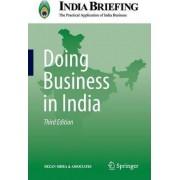 Doing Business in India by Dezan Shira & Associates