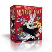 Marvins Magic Iepurele Si Palaria - MME003/DVD