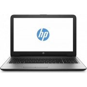 "Laptop HP 250 G5 (Procesor Intel® Core™ i3-5005U (3M Cache, 2.00 GHz), Broadwell, 15.6""FHD, 4GB, 128GB SSD, AMD Radeon R5 M430@2GB, Wireless AC, Argintiu) + Set curatare Serioux SRXA-CLN150CL, pentru ecrane LCD, 150 ml"