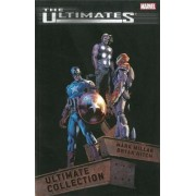 Ultimates Ultimate Collection by Mark Millar