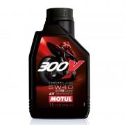 Motul 300V Factory Line Road Racing 4T 5W40 1l