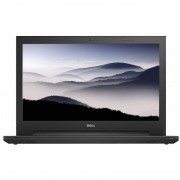 Laptop Dell Inspiron 3558 15.6 inch HD Intel Core i5-5200U 4GB DDR3 500GB HDD nVidia GeForce 920M 2GB Linux Black