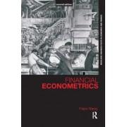 Financial Econometrics by Peijie Wang