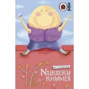 My Favourite Nursery Rhymes by Ladybird