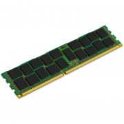 Kingston 16GB 1333MHz Reg ECC Quad Rank X8 Low Voltage Module - 16 GB (1 X 16 GB) - DDR3 SDRAM - 1333 MHz DDR3-1333/PC3-10666 - ECC - Registered - 240-pin - DIMM - KTH-PL313Q8LV/16G