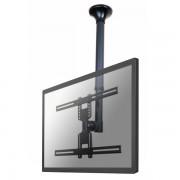 Newstar - FPMA-C400BLACK soporte de techo para pantalla plana