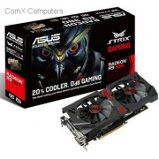 Asus AMD Radeon STRIX R9 380 2.0GB GDDR5 256-Bit Graphics Card