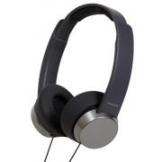 Panasonic RP-HXD3WE-B Headphone with Mic (Black)