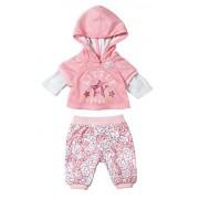 Baby Born Sportieve Collectie - B