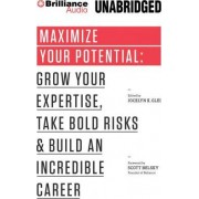 Maximize Your Potential by Jocelyn K Glei