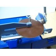 Nożyce krążkowe NK-1 + przystawka do wycinania kół
