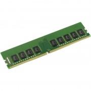Memoire RAM Kingston ValueRAM 4 Go DDR4 2133 MHz ECC CL15 SR X8 - RAM DDR4 PC4-17000 - KVR21E15S8/4I