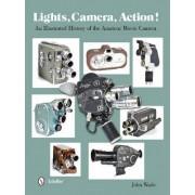 Lights, Camera, Action! by John Wade