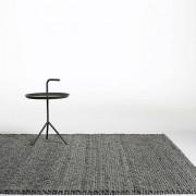 Le tapis PEAS par HAY : 100 % pure laine - cosy, déco et design