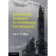 Engineering Strategies for Greenhouse Gas Mitigation by Ian S. F. Jones