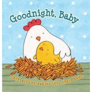 iBaby: Goodnight, Baby by Ikids