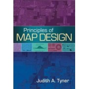 Principles of Map Design by Judith A. Tyner