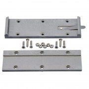 Mounting Kit for Wall Bowl (Stainless Steel) 300 - 600 ml